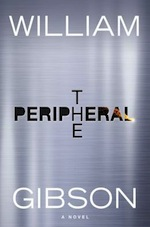 The Peripheral William Gibson