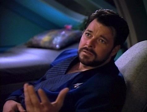 Star Trek: The Next Generation Rewatch: The Host