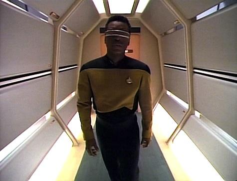 Star Trek: The Next Generation Rewatch: The Mind's Eye