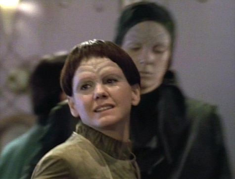 Star Trek: The Next Generation Rewatch on Tor.com: The Outcast