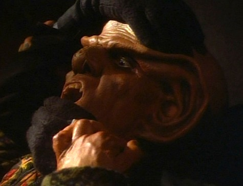 Star Trek: Deep Space Nine Rewatch on Tor.com: The Passenger