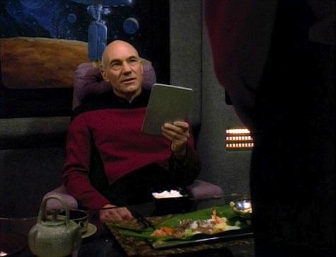 Star Trek: The Next Generation Rewatch on Tor.com: The Pegasus