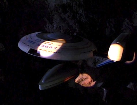Star Trek: The Next Generation Rewatch on Tor.com: The Pegasus