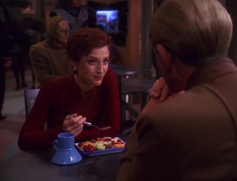 Star Trek: Deep Space Nine Rewatch on Tor.com: The Reckoning