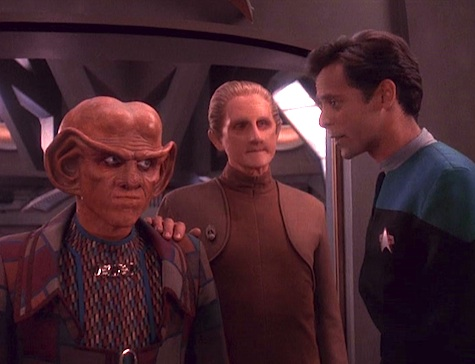 Star Trek: Deep Space Nine Rewatch on Tor.com: