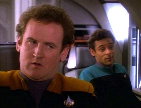 Star Trek: Deep Space Nine Rewatch on Tor.com: The Storyteller
