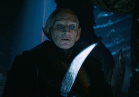 Thor the darkworld, malekith, christopher eccleston