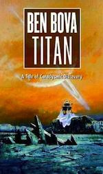 Titan by Ben Bova