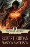 Towers of Midnight ebook cover by Raymond Swanland