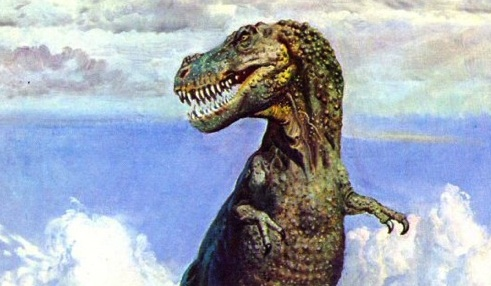 Dinosaurs: Myths and Legends