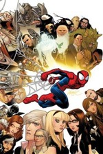 Ultimate Comics Spider-Man #150