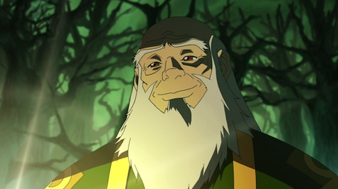 The Legend Of Korras A New Spiritual Age Introduces New Friends