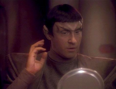 Star Trek: The Next Generation Rewatch: Unification, Part I
