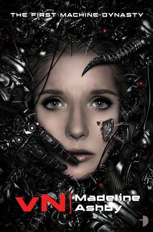 Madeline Ashby – Tor com