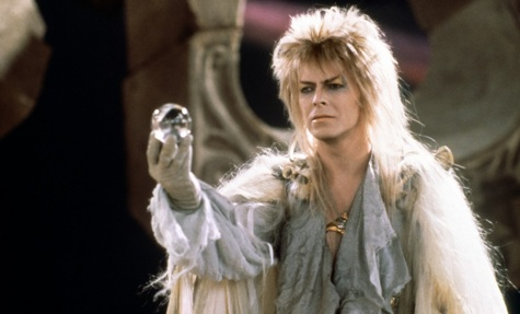 Villain Fashion, Jareth, Labyrinth, David Bowie