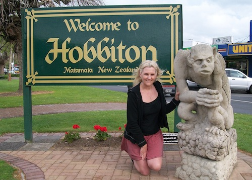 Joanne Wadsworth Hobbiton