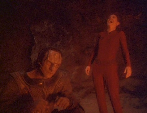Star Trek: Deep Space Nine Rewatch on Tor.com: Waltz