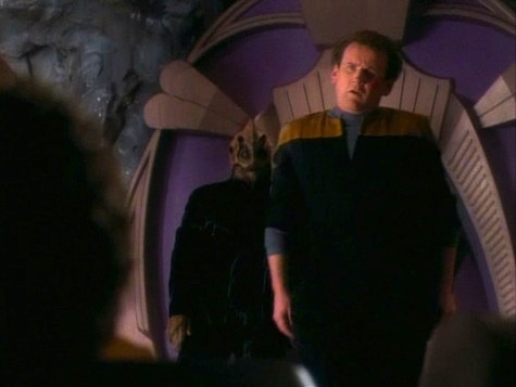 Star Trek: Deep Space Nine Rewatch on Tor.com: Whispers