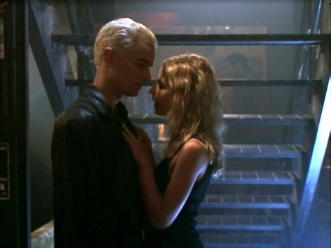 Buffy: The Vampire Slayer Rewatch on Tor.com: This Year's Girl and Who Are You?