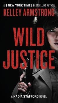 Wild Justice Book Cover