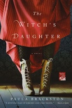 Witch's Daughter by Paula Brackston