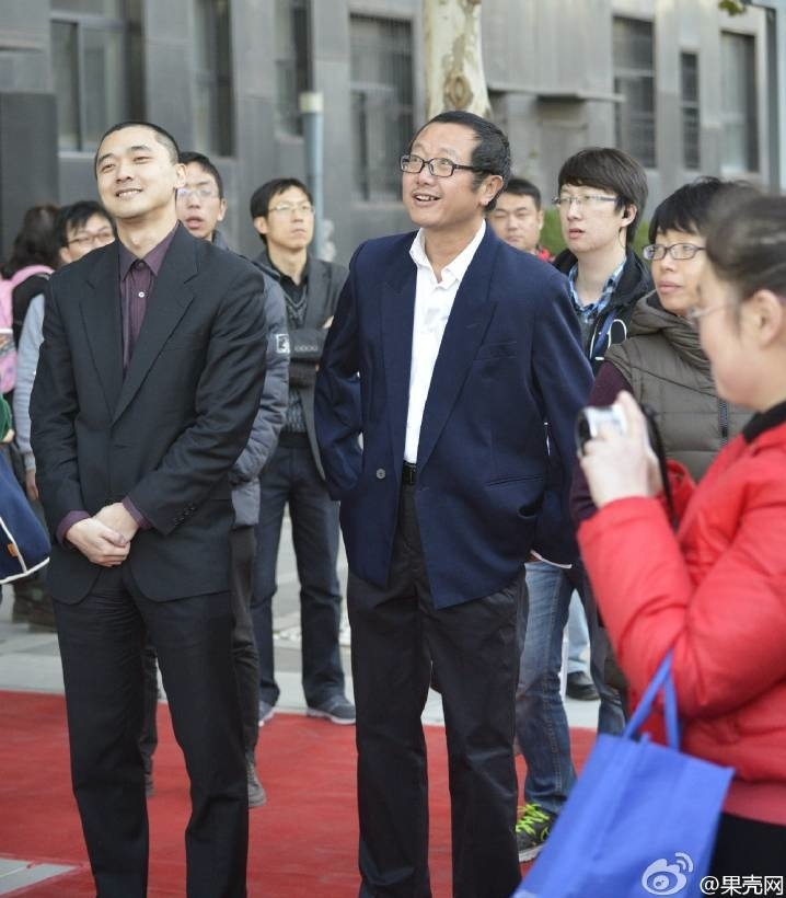 Ken Liu Xingyun Chinese Nebulas Liu Cixin The Three-Body Problem