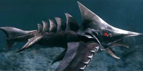 a spotter�s guide to kaiju seven predecessors of the