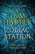 tom harper zodiac station