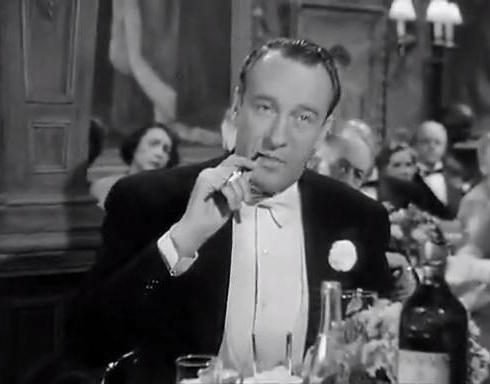Magnificent Bastards Accents George Sanders