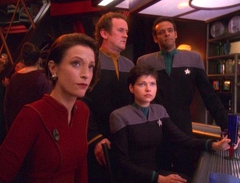 Star Trek: Deep Space Nine Rewatch on Tor.com: Chimera