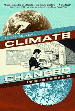 Climate Changed Philippe Squarzoni