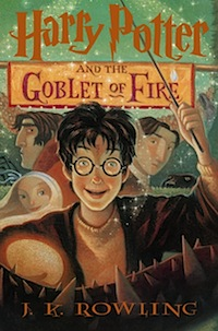 The Harry Potter Reread The Goblet Of Fire Chapters 15 And 16 Tor Com Champions will be chosen around halloween. the harry potter reread the goblet of