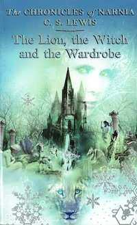 The Lion the Witch and Wardrobe CS Lewis