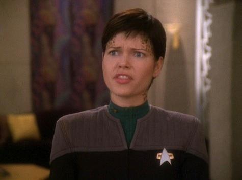 Star Trek: Deep Space Nine Rewatch on Tor.com: Prodigal Daughter