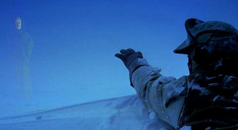 Star Wars, Luke Skywalker, Obi-Wan