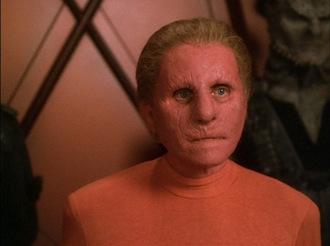 Star Trek: Deep Space Nine Rewatch on Tor.com: Treachery, Faith, and the Great River