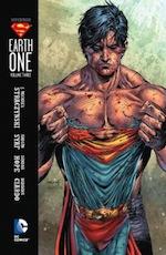 Superman Earth One Vol 3