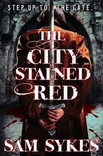 City Stained Red