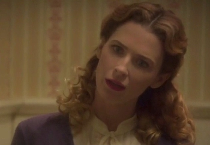 Agent Carter Dottie
