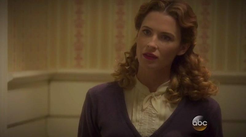 Agent Carter: The Blitzkrieg Button