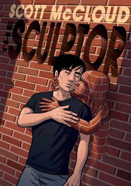 The Sculptor Scott McCloud