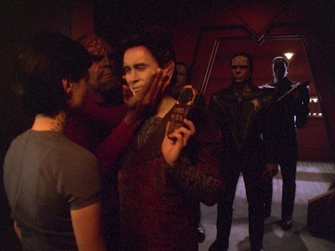 Star Trek: Deep Space Nine Rewatch on Tor.com: Strange Bedfellows