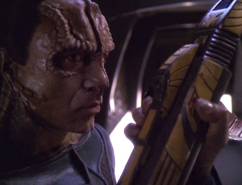 Star Trek: Deep Space Nine Rewatch on Tor.com: Tacking Into the Wind
