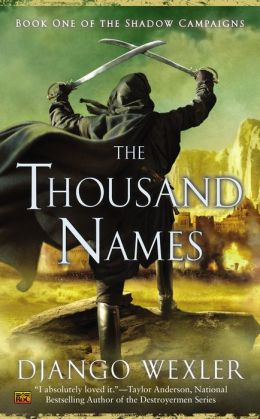 Thousand Names Wexler
