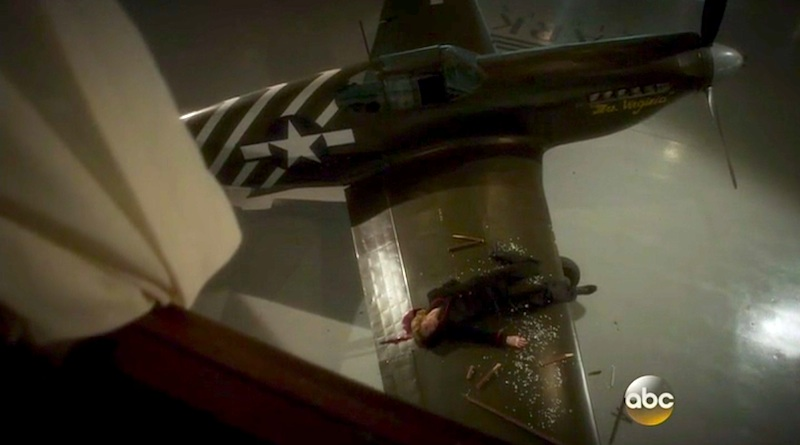 Agent Carter: Valediction
