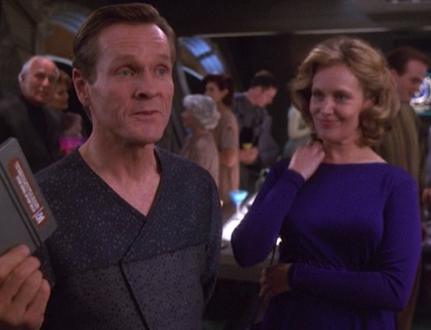 Star Trek: Deep Space Nine Rewatch on Tor.com: Extreme Measures