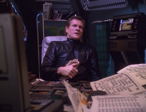 Star Trek: Deep Space Nine Rewatch on Tor.com: Extreme Measures
