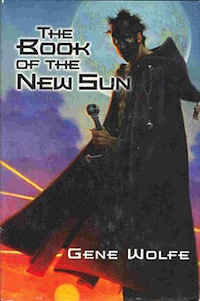 Book of the New Sun