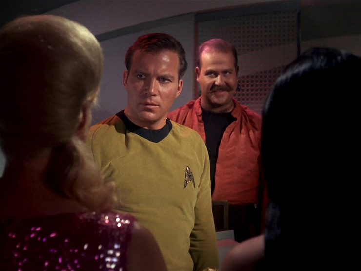 Star Trek, Mudd's Women