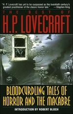 Best of HP Lovecraft